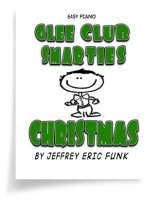 Glee Club Smarties™ Christmas